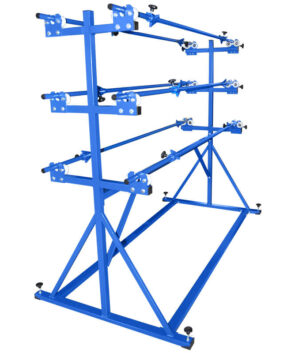 REXEL LS-6 - Suport pentru role de material