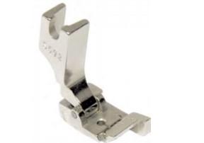 S592 - Piciorus de tighelire canturi reglabil de la surub pentru latime intre 0 si 7 mm