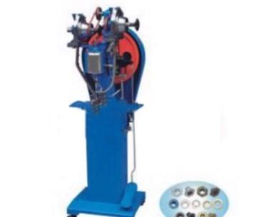 Masina automata de batut capse pentru inele SENIORTEX