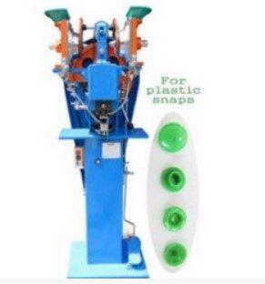 JAPSEW J-96 - Masina automata pentru batut capse de plastic