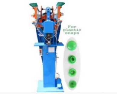 Masina automata pentru batut capse de plastic SENIORTEX