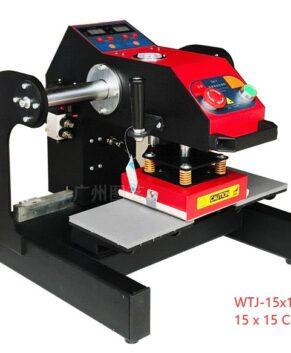 JAPSEW WTJ-15X15 - Presa de imprimat automata