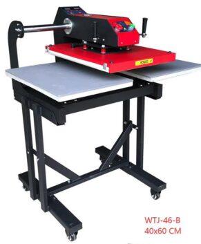 JAPSEW WTJ-46-B - Presa imprimat automata